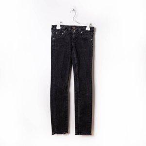 Lee Skinny Jeans black denim