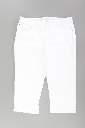 Lee Jeans weiß Größe L