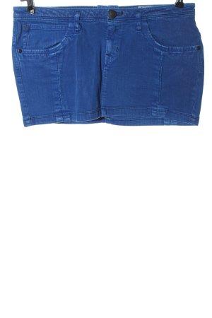 Lee Denim Skirt blue casual look