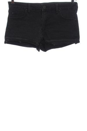 Lee Denim Shorts black casual look