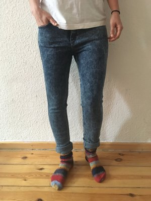 Lee Jodee Super Skinny Denim Jeans, W28/L33