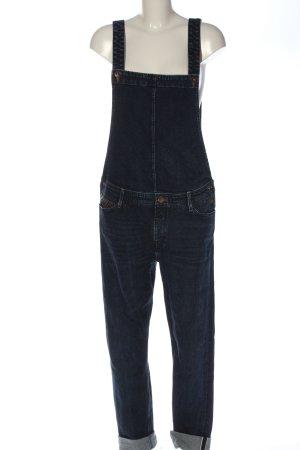 Lee Jeans met bovenstuk blauw casual uitstraling