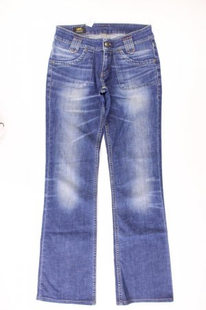 Lee Regular Jeans blau Größe L