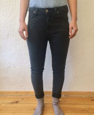 Lee Scarlett High Jeans, W27/W31