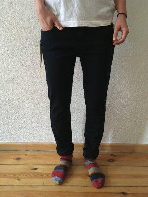 Lee Scarlett Skinny Denim Jeans, W28/L35