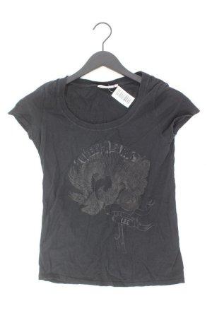 Lee Shirt Größe S schwarz aus Baumwolle