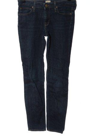 Lee Slim Jeans blue elegant