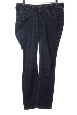 """Lee Slim Jeans """"Norma"""" blau"""