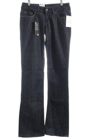 """Lee Jeansy z prostymi nogawkami """"Coral"""""""