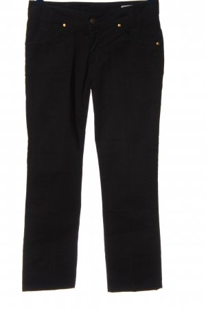Lee Straight-Leg Jeans schwarz Casual-Look
