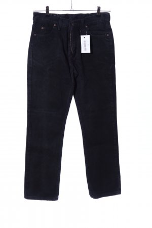 Lee Straight-Leg Jeans schwarz Casual-Look