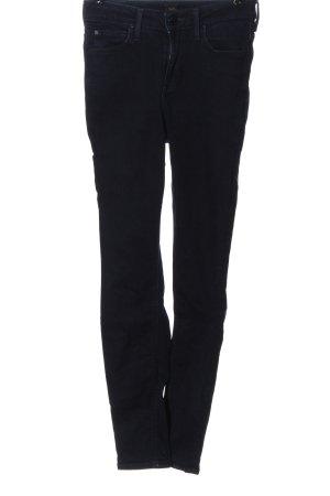 Lee Stretch Jeans blau Casual-Look