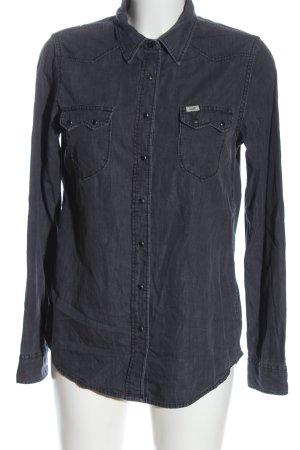 Lee Between-Seasons Jacket light grey casual look