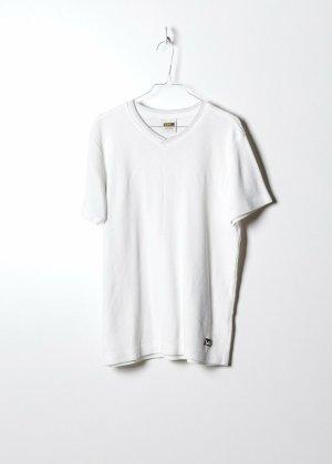 Lee T-Shirt blue cotton