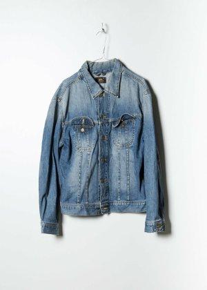 Lee Denim Jacket blue denim
