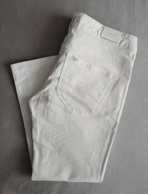 Lee Vintage Jeans Weiß Gr. 38