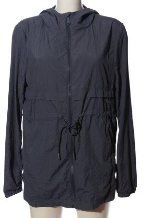 Lefties Short Jacket blue casual look