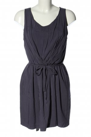Lefties Mini Dress lilac casual look