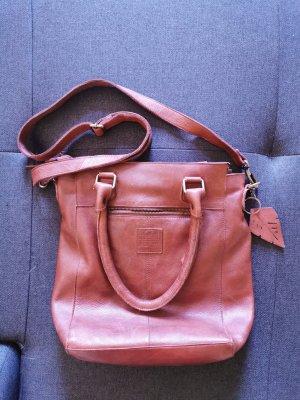 Legend Lederhandtasche