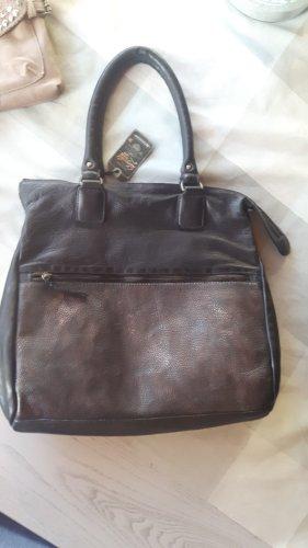 Legend Tasche Terenzo Bag schwarz bronziert