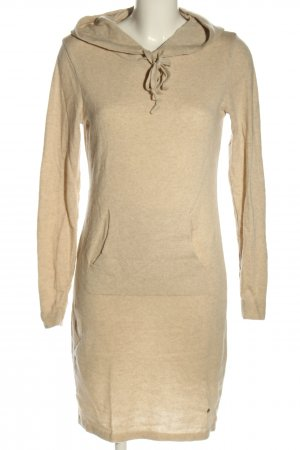 LeGer by Lena Gercke Hooded Dress natural white casual look