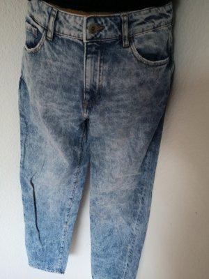 edc Workowate jeansy Wielokolorowy