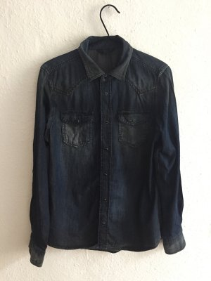 Legeres DIESEL Denim Shirt