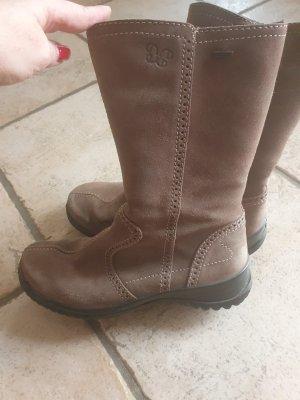 Legero Botas de invierno marrón