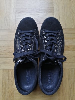 Legero schwarz 38,5