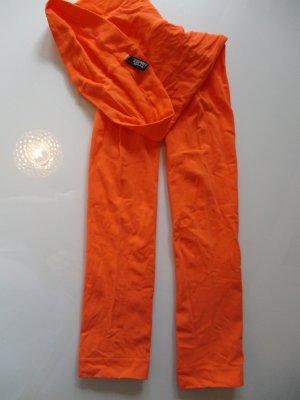 Esprit Leggings neon orange-orange nylon