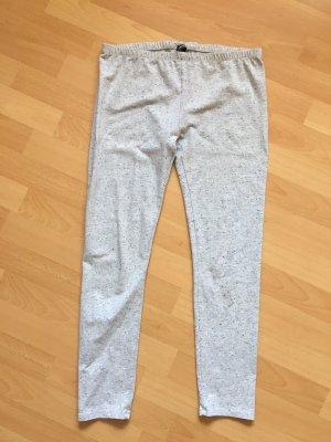 Naf naf Leggings grigio chiaro-grigio