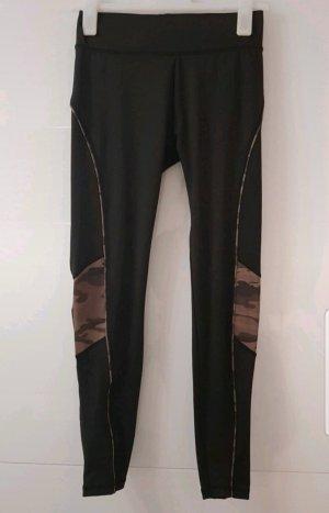 C&A Leggings black-light brown