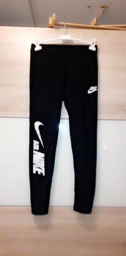 Nike Legging blanc-noir