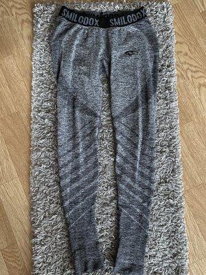 Smilodox Leggings gris antracita