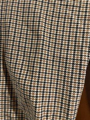 Zara Jeggings marrón claro-beige