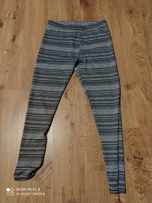 myhalys Leggings black-grey