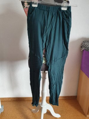 Amazone Leggings verde