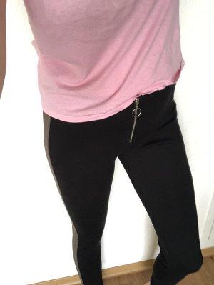 Yessica Legging zwart
