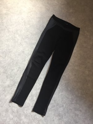 Amisu Legging zwart