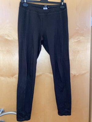Leggings aus dickem Stoff