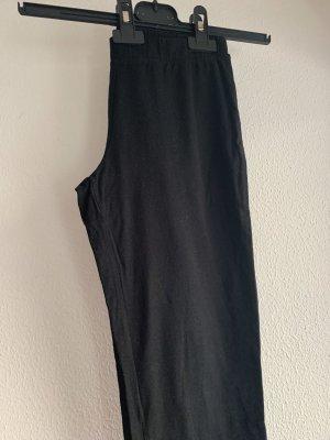 Tezenis Legging zwart-zilver