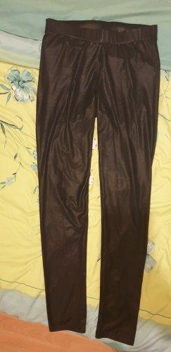 Calzedonia Jeans coupe-droite noir lycra