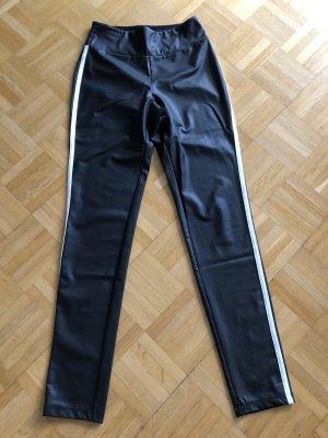 Calzedonia Legging noir-blanc polyester