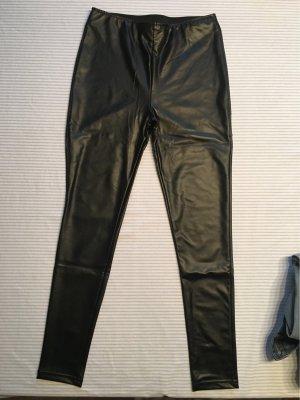 Pull & Bear Legging noir