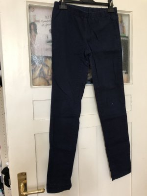 Leggings dunkelblau