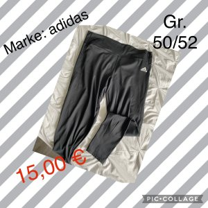 Adidas Leggings nero