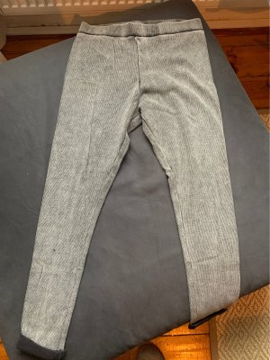 Leggings grau H&M