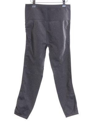 Leggings grey athletic style