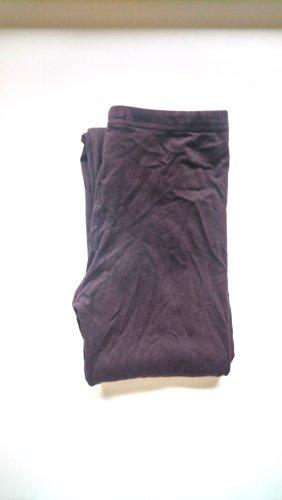 Leggings grigio-lilla