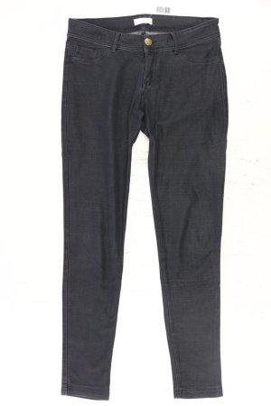 Leggings Größe 40 grau aus Baumwolle